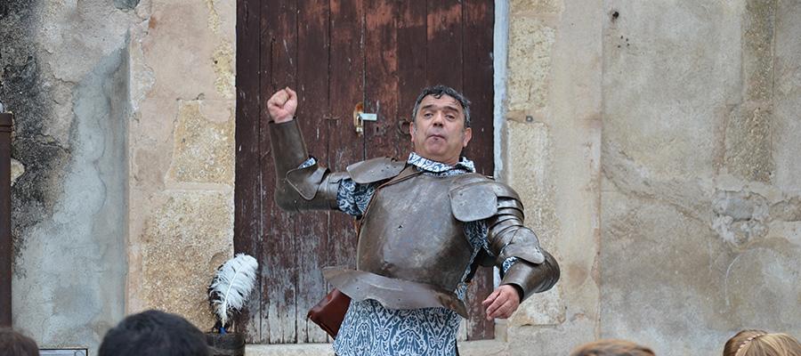 imatge de  PepC > Les llegendes del Cavaller d'Espinzella