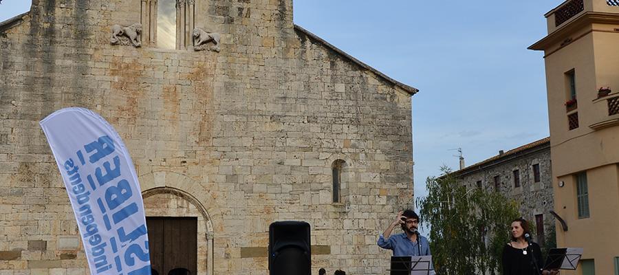 imatge de  Elies Barberà i Marta Montiel > Ulls, budells, cor