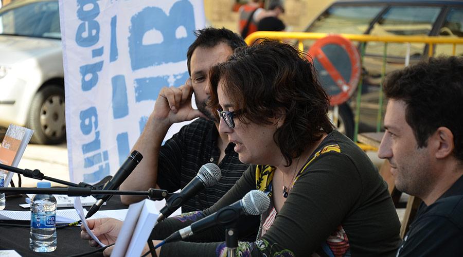 imatge de  Jon López de Viñaspre, Cristina Montiel and Josep Borrell > El clan de los Benasperri + L'increïble home bala (i altres relats filosòfics)