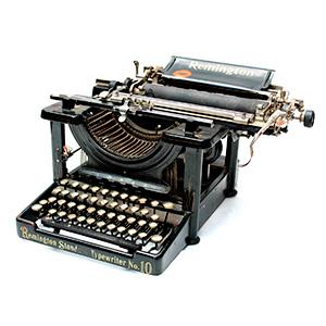 imatge de  Màster en Creació Literària iDEC - UPF > The Formation of a Writer