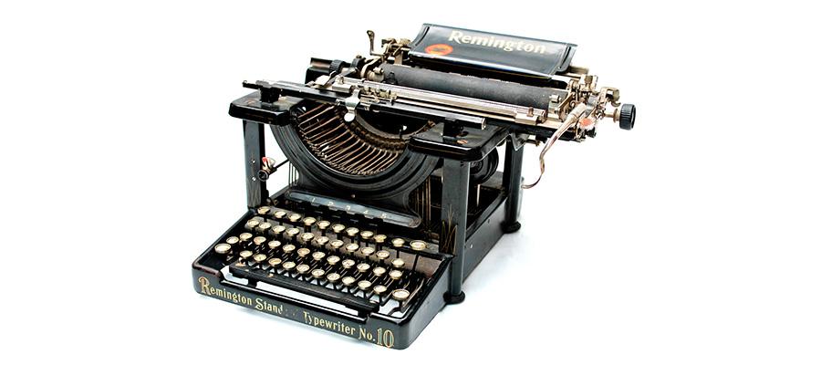 imatge de   Màster en Creació Literària iDEC - UPF > La formación de un escritor: los talleres y las escuelas de escritura