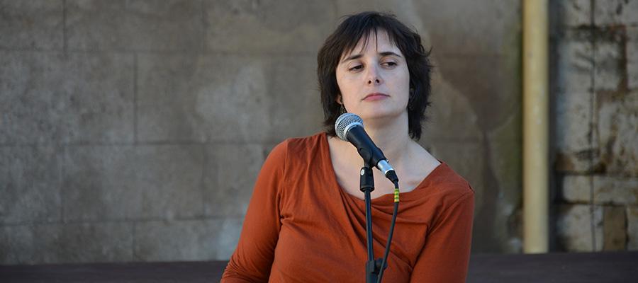 imatge de  Montserrat Costas and Jon López de Viñaspre > La murga