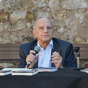 imatge de Josep-Maria Puigjaner and Jordi Albertí > Proses per la llibertat de la nació