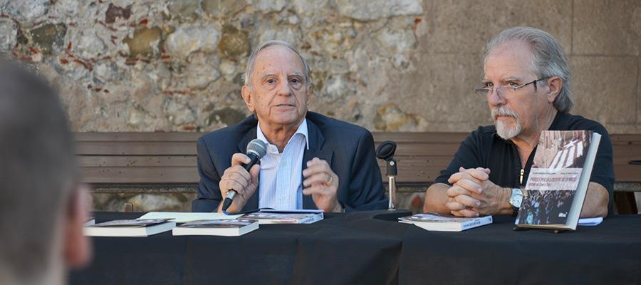 imatge de  Josep-Maria Puigjaner i Jordi Albertí > Proses per la llibertat de la nació