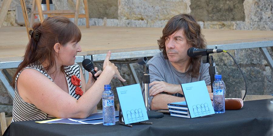 imatge de  Víctor Sunyol y Ester Andorrà > Birnam