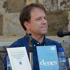 imatge de José Luis García Herrera y Francesc Ferrer > El lento abandono de la luz en la sombra