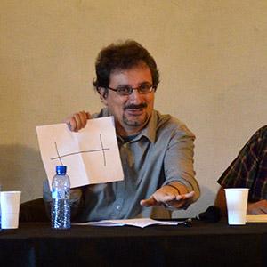 imatge de Manuel Delgado, Albert Sánchez Piñol i Jordi Panyella > Els anys en què la política ha tornat a interessar a la gent