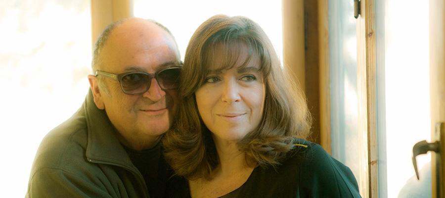 imatge de  Maria del Mar Bonet and Biel Mesquida > De vida ardent...