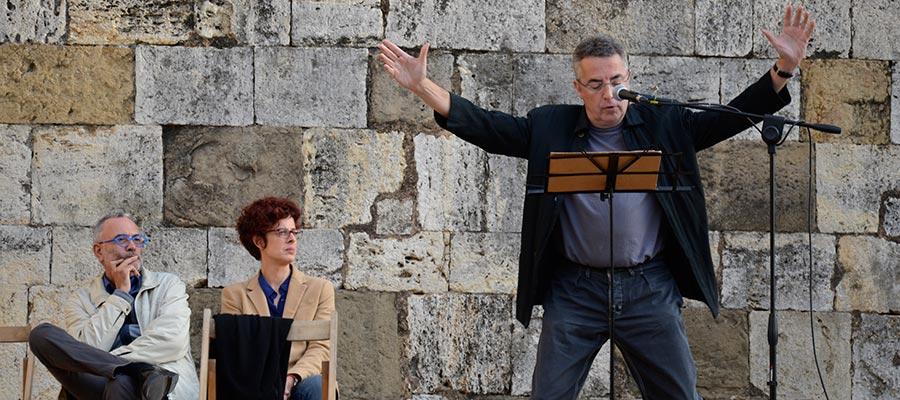 imatge de  Josep Pagès, Mireia Llorens y Miquel Torrent > Escrits descreguts
