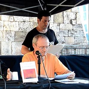 imatge de Jon López de Viñaspre & co. > El hijo de Mamá Dana