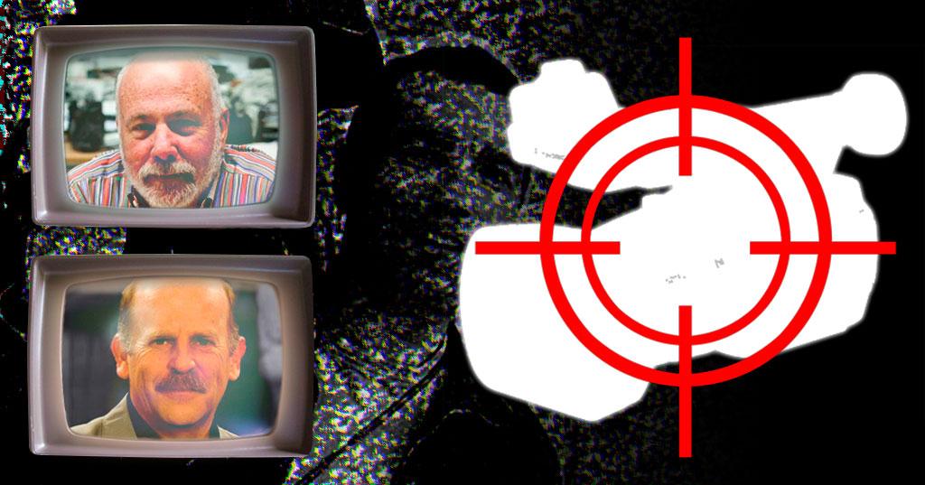 imatge de  Ramón Lobo, Eduard Sanjuán y David Couso > ¿Guerra a los corresponsales de guerra?