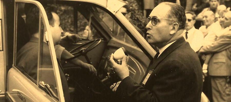 imatge de  ¿El Nostradamus catalán? Documental sobre Alexandre Deulofeu