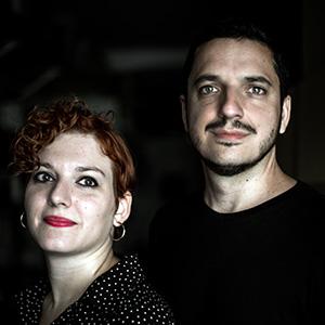 imatge de Aída Pallarès i Oriol Martí > The Streets Are Ours