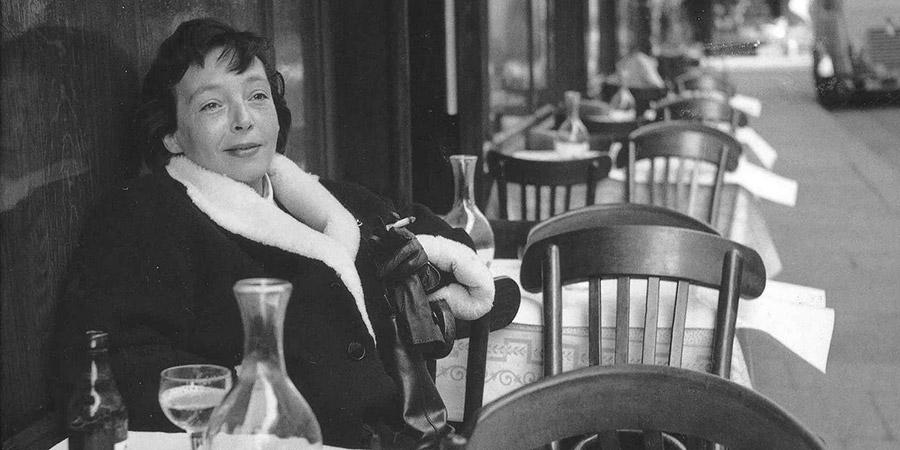 imatge de  Andorrà, Bohigas i Pujadó et diuen... > Marguerite Duras, sempre!