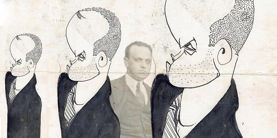 imatge de  Joan Armangué i Joaquim Nadal > Qui és en Rafael Ramis?