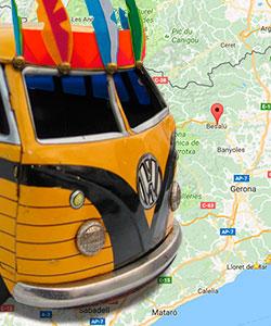 imatge de No tens excusa: et posem el bus gratis!