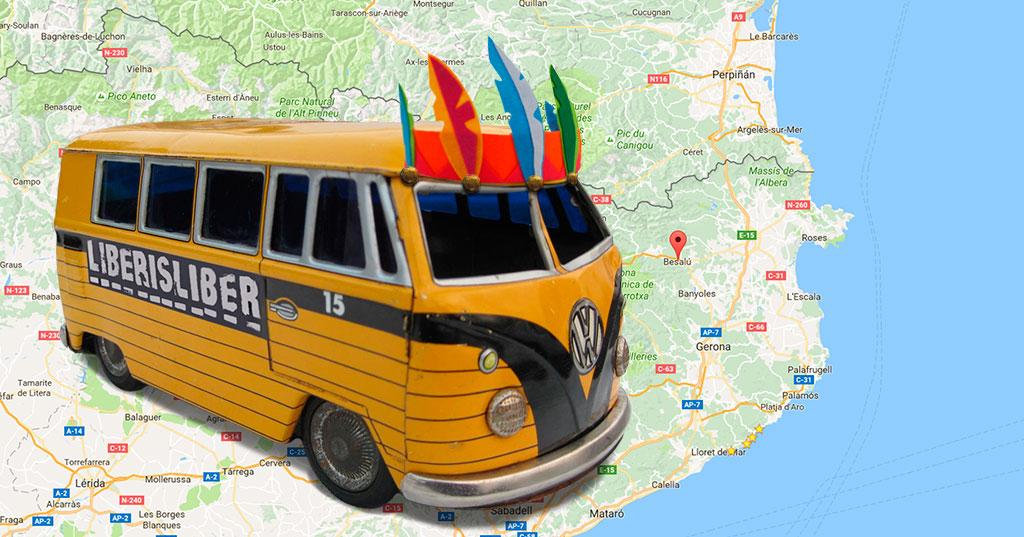 imatge de  No tienes excusa: ¡te ponemos el bus gratis!