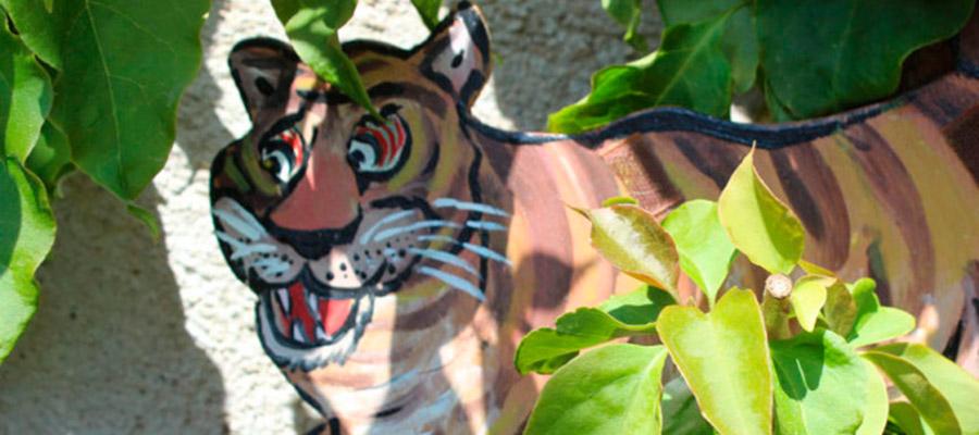 imatge de  Cia. Assumpta Mercader > Stories in the jungle