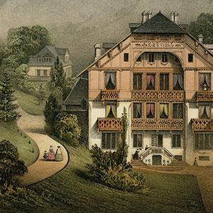 imatge de Bernat Gasull > L'Hotel de l'Univers