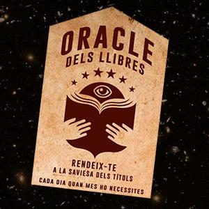 imatge de Cia. Marga Socias > L'Oracle dels Llibres