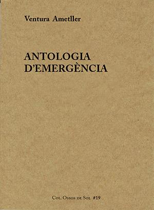 Antologia d'emergència