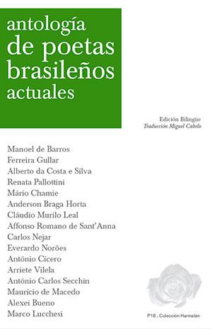 Antología de poetas brasileños actuales