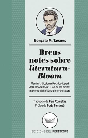 Breus notes sobre literatura-Bloom