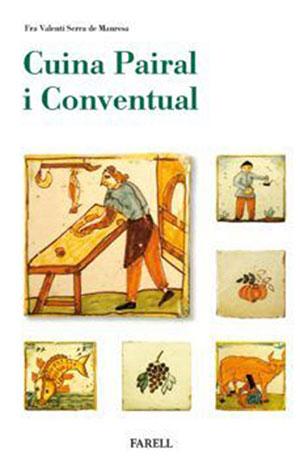 Cuina Pairal i Conventual