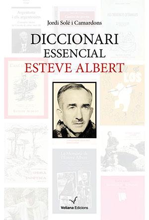 Diccionari Essencial Esteve Albert
