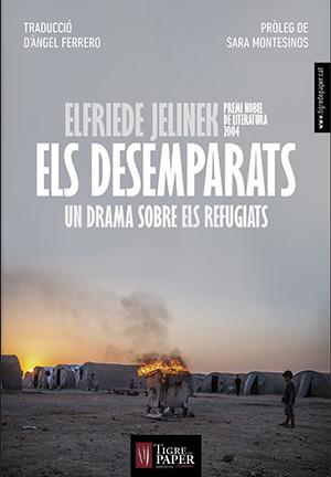 Els desemparats. Un drama sobre els refugiats