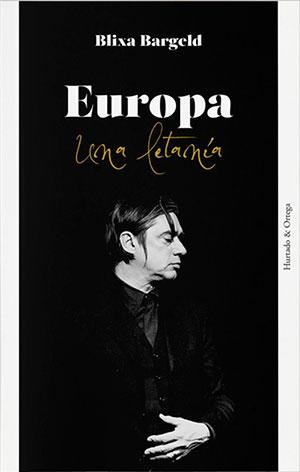 Europa. Una letanía