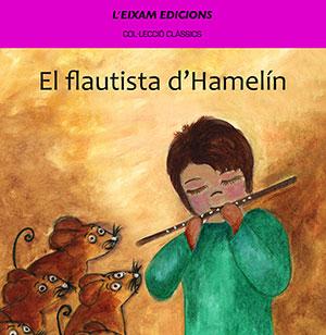 Flautista d'Hamelin