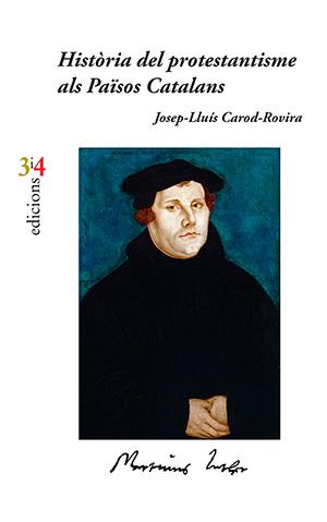 Història del protestantisme als Països Catalans