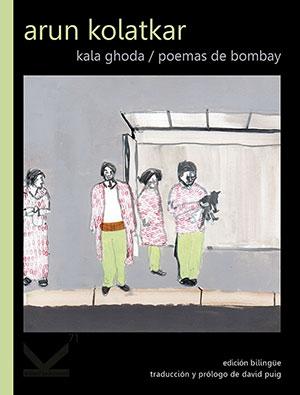 Kala Ghoda / Poemas de Bombay