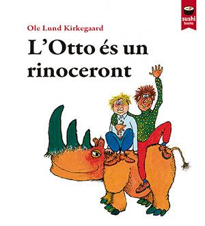 L'Otto és un rinoceront