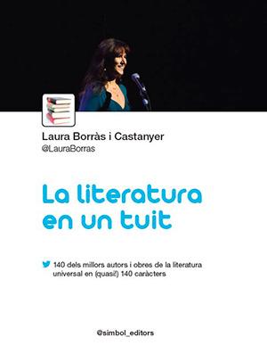 La literatura en un tuit