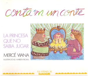 La princesa que no sabia jugar