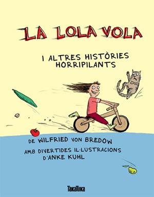 La Lola vola