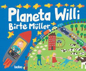Planeta Willi