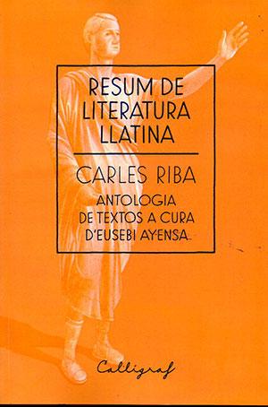 Resum de la literatura llatina