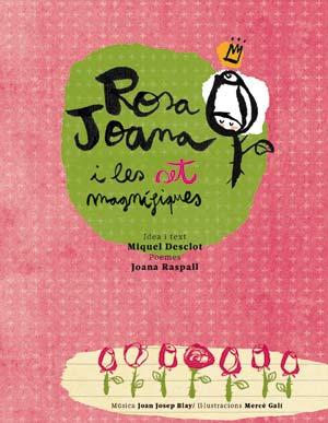 Rosa Joana i les set magnífiques