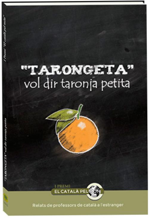 Tarongeta vol dir taronja petita