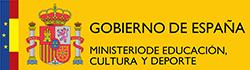 Gobierno de España, ministerio de cultura