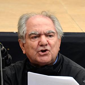 imatge de Agustín Guillamón