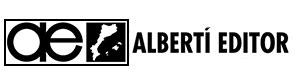Logo de Albertí Editor