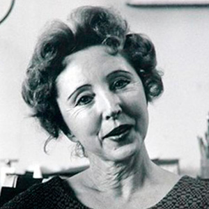 picture of Anaïs Nin