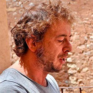picture of Andreu Subirats