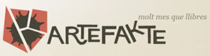 Logo de Artefakte