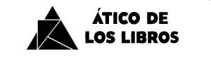 Logo de Ático de los libros
