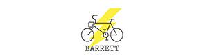 Logo de Barrett